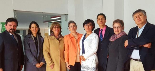 Presentación Institucional Comité Bioetica